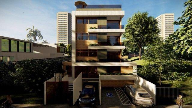 Apartamento para Venda em João Pessoa, Jardim Oceania, 1 dormitório, 1 banheiro, 1 vaga - Foto 8