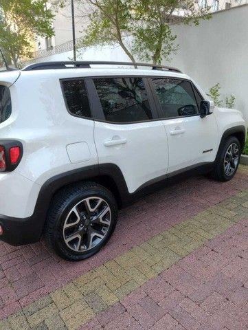 Jeep Renegade 1.8 4P Longitude 2020