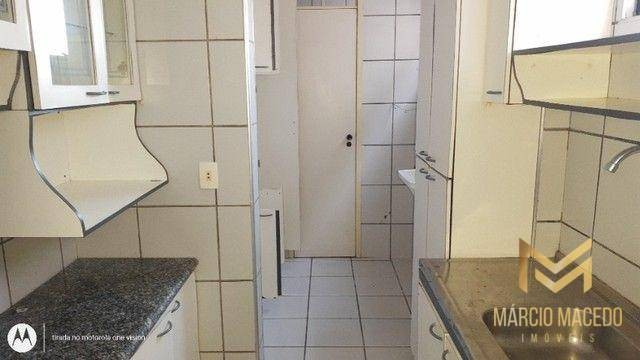 Aptº com 3 dormitórios à venda, 66 m² por R$ 279.000 - Monte Castelo - Fortaleza/CE - Foto 4