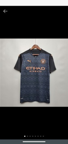 Manchester City - (2020/2021) - Foto 2