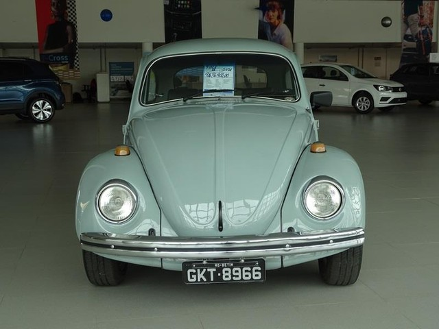 Volkswagen Fusca 1.6 8v - Foto 11
