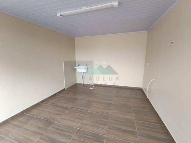 Casa com 2 dormitórios para alugar, 93 m² por R$ 1.500/mês - Jardim Califórnia - Foz do Ig - Foto 9