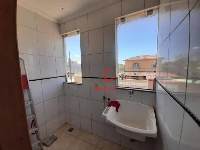 Amplo apartamento de 2 quartos - Foto 6