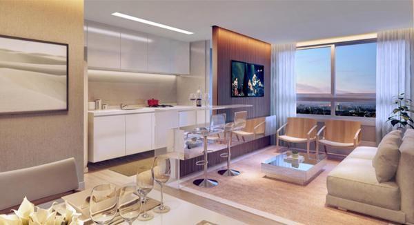 Apartamento residencial para venda, Jardim Lindóia, Porto Alegre - AP3262. - Foto 5