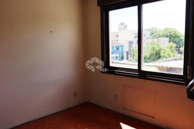 Apartamento à venda com 1 dormitórios em Partenon, Porto alegre cod:9932804 - Foto 16