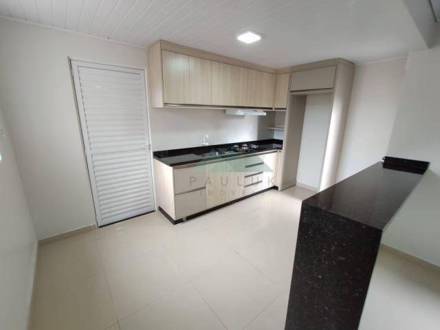 Casa com 2 dormitórios para alugar, 93 m² por R$ 1.500/mês - Jardim Califórnia - Foz do Ig - Foto 7