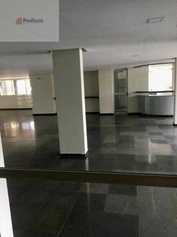Apartamento à venda com 4 dormitórios em Tambaú, João pessoa cod:36554 - Foto 5