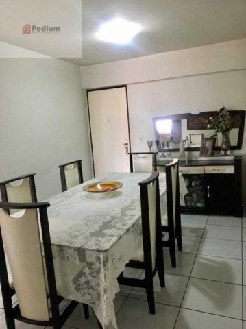 Apartamento à venda com 4 dormitórios em Tambaú, João pessoa cod:36554 - Foto 10