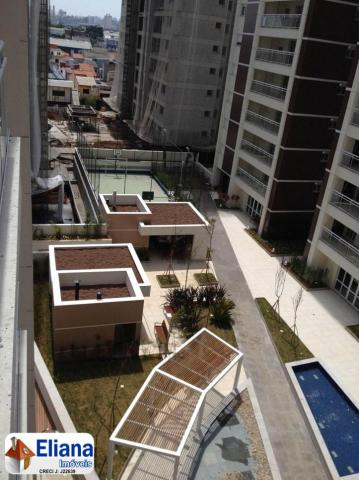 Apartamento 135m² - Condomínio Mundi - Espaço Cerâmica - Foto 6