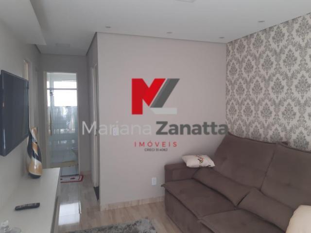 Apartamento à venda com 2 dormitórios cod:1319-AP35484 - Foto 4