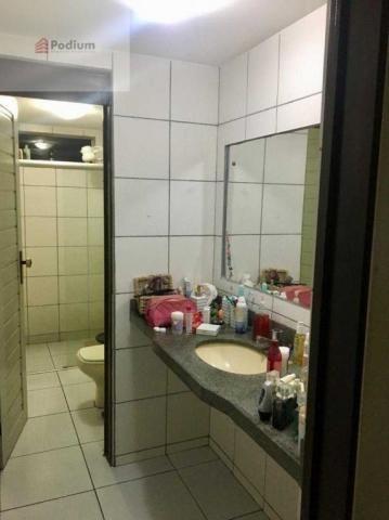 Apartamento à venda com 4 dormitórios em Tambaú, João pessoa cod:36554 - Foto 8