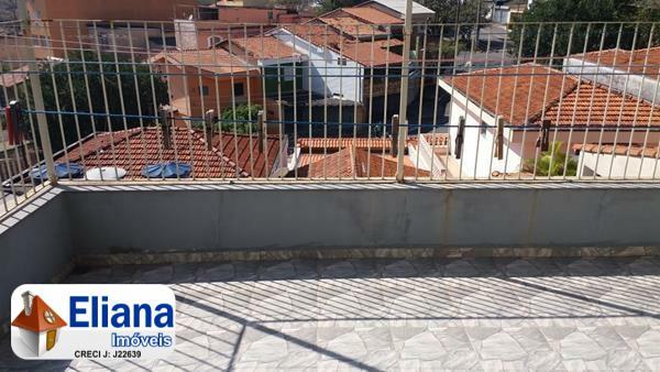 Sobrado residencial x comercial - Bairro Osvaldo Cruz - Foto 6
