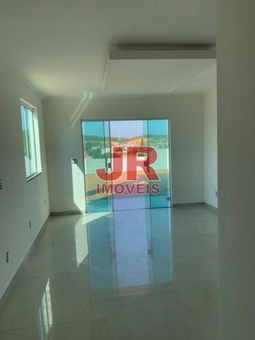 Casa duplex 02 suítes, ampla área externa. Alto padrão, primeira moradia. Cabo Frio-RJ. - Foto 14
