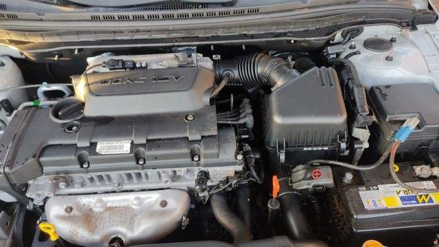 Hyundai I30 2.0 2011 Sucata Com Garantia Bom - Foto 4