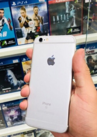 iPhone 6 Plus  - Foto 2