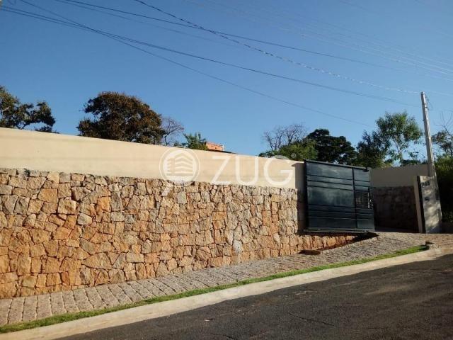 Casa à venda com 3 dormitórios em Pimentéis, Águas de lindóia cod:CA003006 - Foto 17