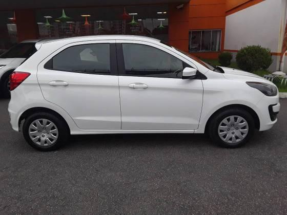 FORD KA 2019/2020 1.0 TI-VCT FLEX SE MANUAL - Foto 9