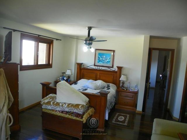 Casa a venda 04 dormitórios na praia em Torres RS - Foto 15