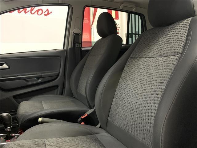 Volkswagen Fox 1.6 mi 8v flex 4p automatizado - Foto 14