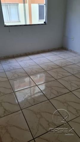 Apartamento à venda com 3 dormitórios em Vila julieta, Resende cod:2627 - Foto 11