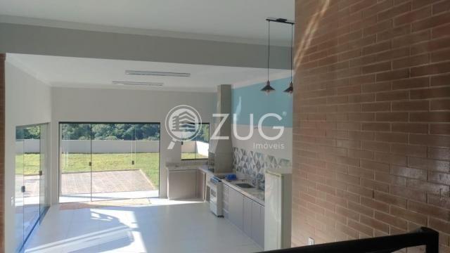 Casa à venda com 3 dormitórios em Pimentéis, Águas de lindóia cod:CA003006 - Foto 4