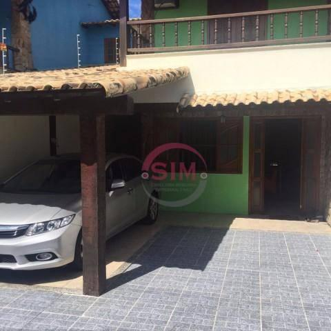 Casa residencial à venda, Palmeiras, Cabo Frio. - Foto 10