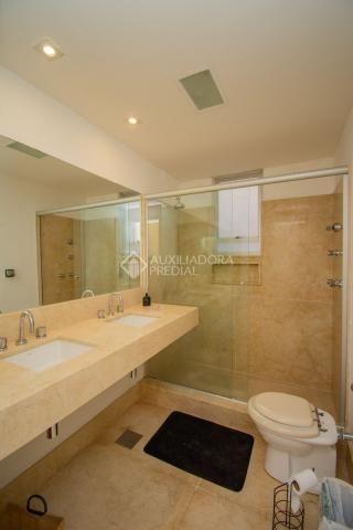 Apartamento para alugar com 2 dormitórios em Rio branco, Porto alegre cod:330732 - Foto 17