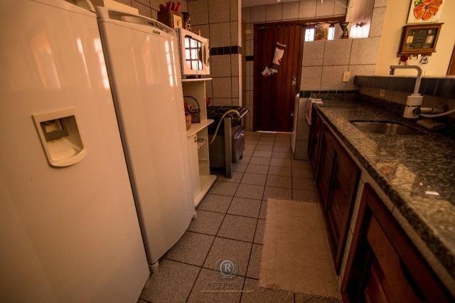Lindo sobrado 4 dormitórios, em Imbé/ RS - Foto 5