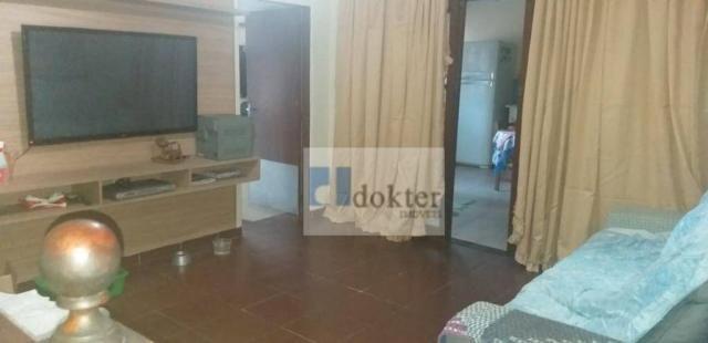 Casa com 27 dormitórios para alugar, 450 m² por R$ 6.336,00/mês - Freguesia do Ó - São Pau - Foto 11