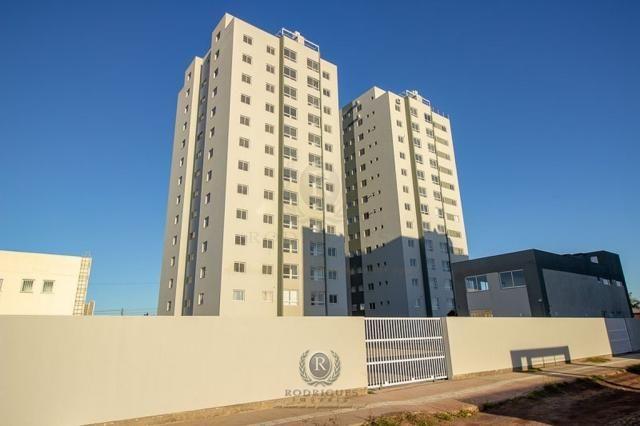 Apto Novo 2 dormitórios ( sendo 1 suite) em Torres