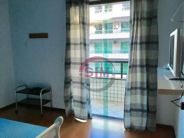 Apartamento com 3 dormitórios à venda, 250 m² por R$ 750.000 - Vila Nova - Cabo Frio/RJ - Foto 4