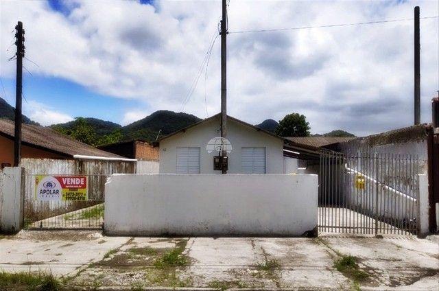 Casa à venda com 4 dormitórios em Cohapar 2, Matinhos cod:144742
