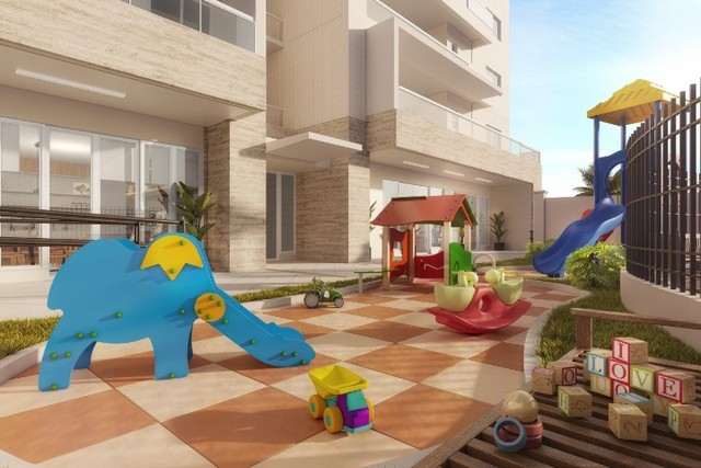 Lançamento Cobertura Duplex 201 m2 no Le Boulevard  Place La Concorde