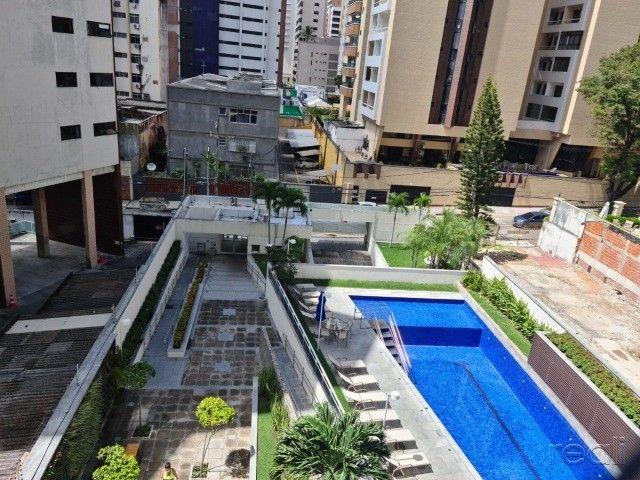 Apartamento mobiliado a 100 metros da Beira Mar - Foto 15