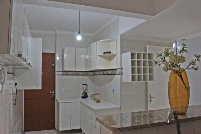 Todo Reformado Lindo Apartamento Centro Edifício São Francisco - Foto 2