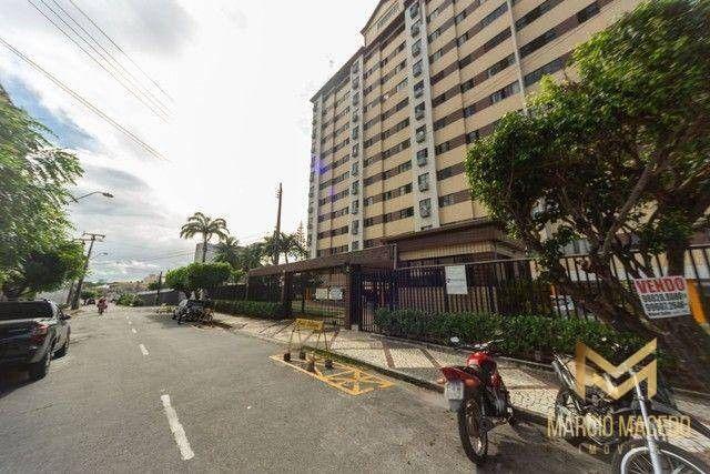 Aptº com 3 dormitórios à venda, 66 m² por R$ 279.000 - Monte Castelo - Fortaleza/CE - Foto 14