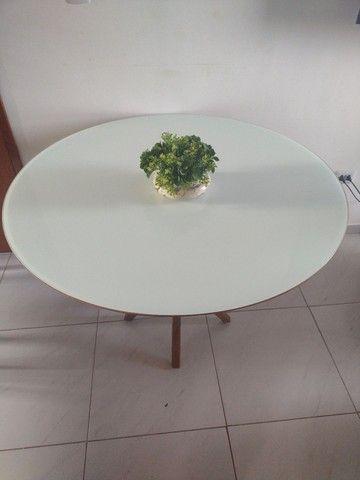 Mesa de madeira nova!  - Foto 2