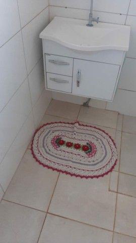Jogo de banheiro em croche - Foto 3