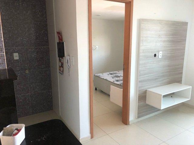 Apartamento 1 quarto, beira mar - Foto 6