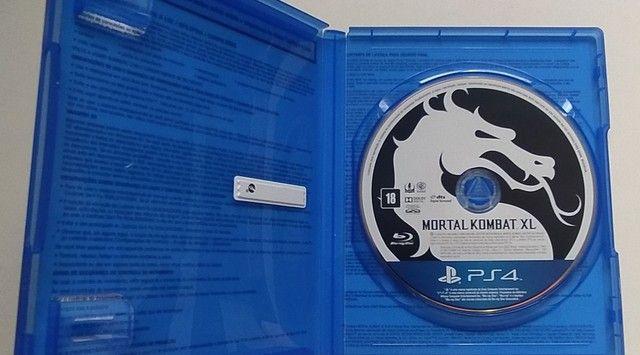 Mortal Kombat XL - Foto 2