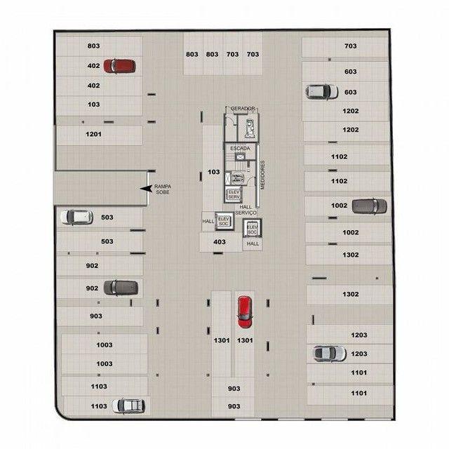 Apartamento para venda tem 200 metros quadrados com 4 quartos em Ponta Verde - Maceió - AL - Foto 7