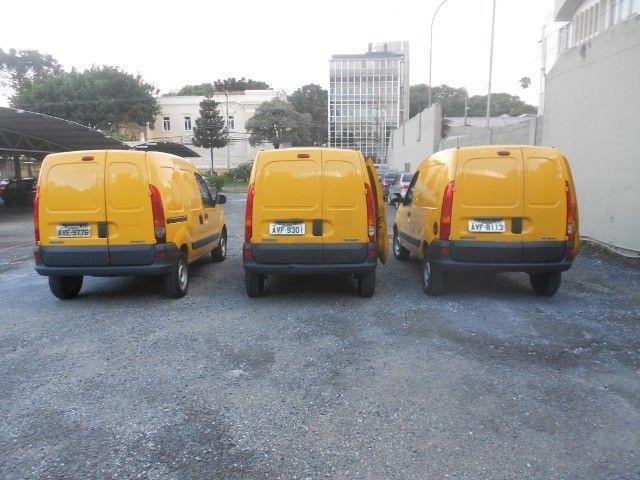 kangoo cargo ,renault kangoo cargo ano 2012/2013 arrumo financiamento !! - Foto 19