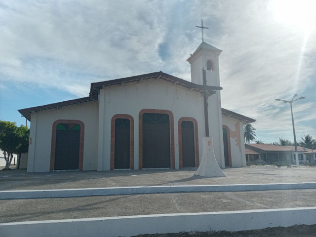 Casa 180 M2 Praia da Caponga-CE - Foto 12