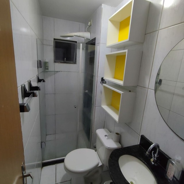 Apartamento p/ vender  - Foto 5
