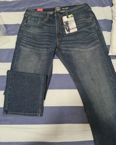 Calça jeans Levis Straus Signature  - Foto 2