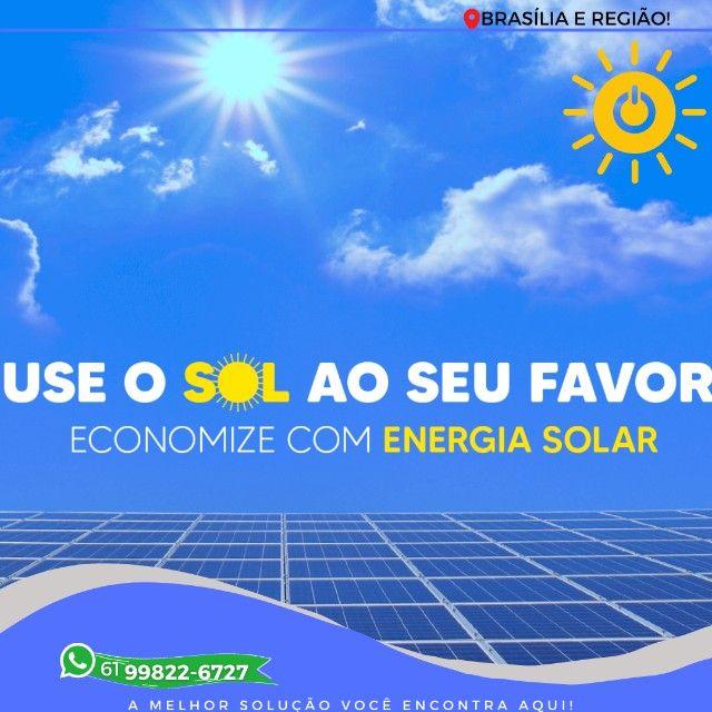 Energia solar - Promoção do mês - Foto 2
