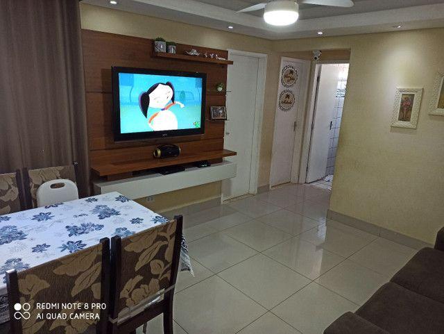 Vendo apartamento no Bairro Monte Castelo - Foto 7