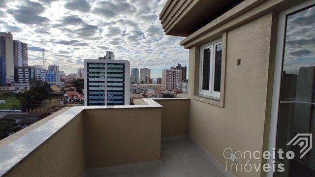 Apartamento para alugar com 3 dormitórios em Centro, Ponta grossa cod:393508.001 - Foto 10
