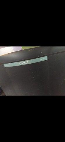 refrigerador consul degelo seco 260l