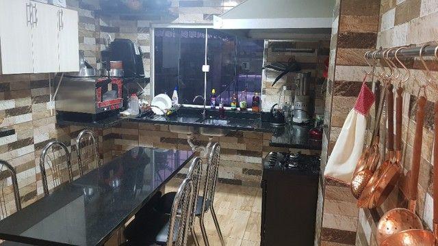 vendo em Foz do Iguaçu linda casa mobiliada. Financiamento direto com o proprietário. - Foto 13